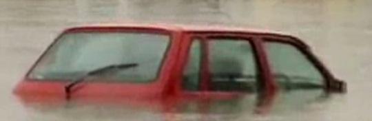flash flood essay